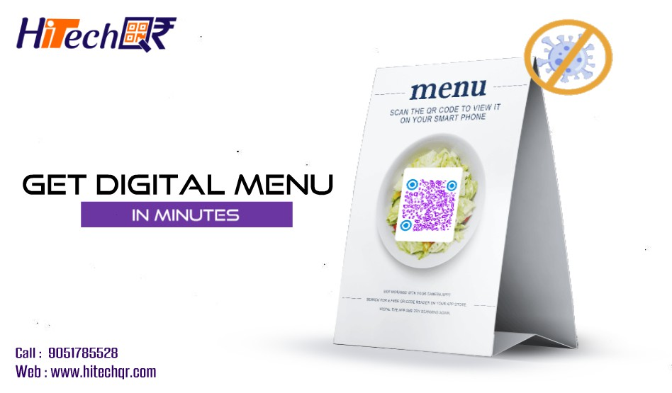 get-digital-menu
